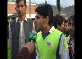 SBBU Upper Dir's sports festival ends successfully: Report by Idress