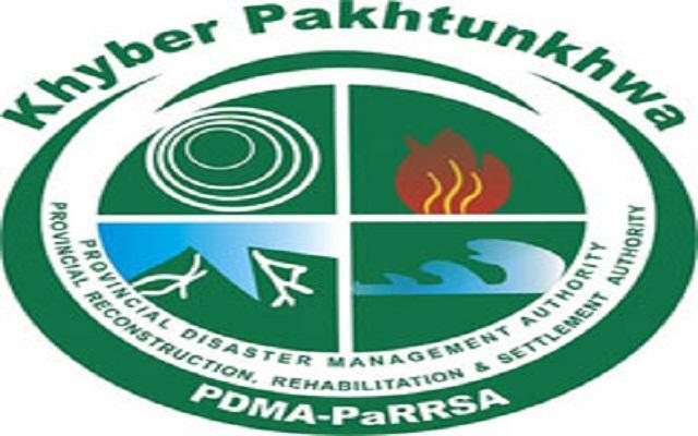 PDMA monitoring river position...