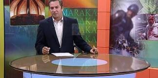 MARAKKA ( Ep # 89 - 29-11-2014 )