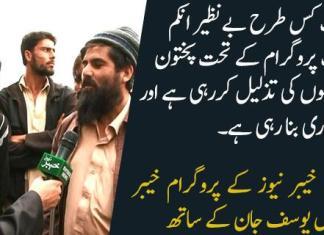 Khyber News : Khyber Watch ( Ep # 304 - 05-12-2014 )