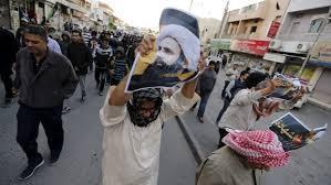 Saudi Arabia's allies Bahrain, Sudan and UAE act against
