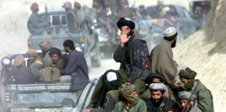 US not ready to negotiate directly with Taliban: NATO