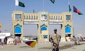 Pak-Afghan Chaman border closed for two days