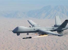 Haqqani Network commander among three killed in drone strike in NWA