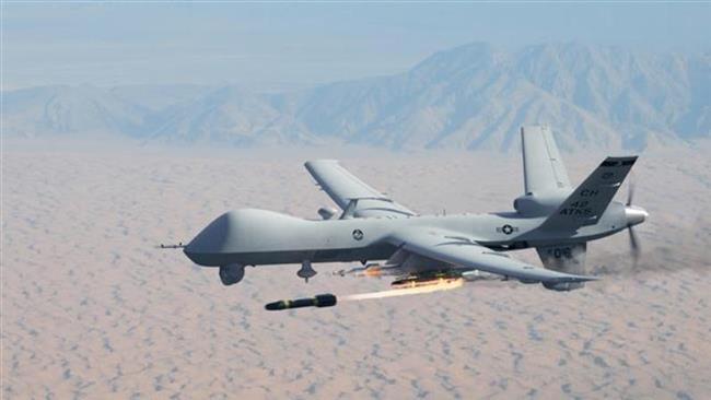 drone strike kills three in Kurram Agency