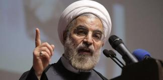 Iran warns US it would regret quitting nuclear deal