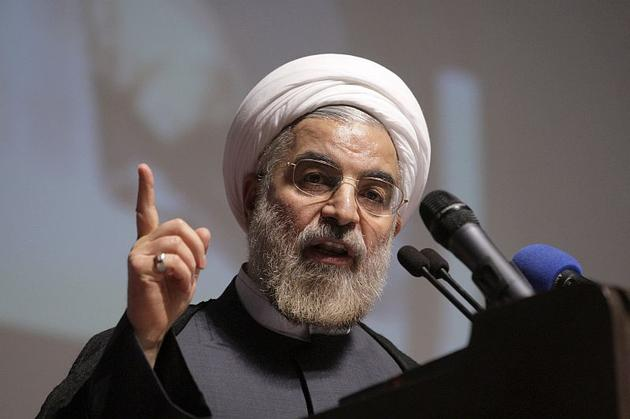 Iran threatens to cut cooperation with nuclear body after Trump move