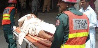 4 killed, 7 injured in Sahianwala road accident