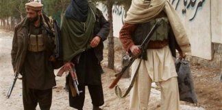 Taliban attack kills at least 11 policemen in Afghanistan