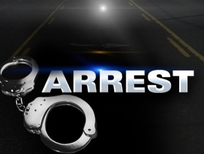 Power theft arrested