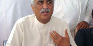 PPP cooperates with govt for democracy: Khursheed Shah