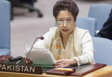 Pakistan's positive role has earned it high prestige at UN: Maleeha