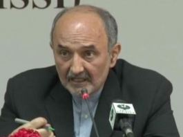 Mehdi Honardost on Pak-Iran increased focus on business activities