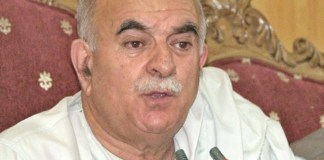 Achakzai, Shahbaz holds meeting; condemns criticism on parliament