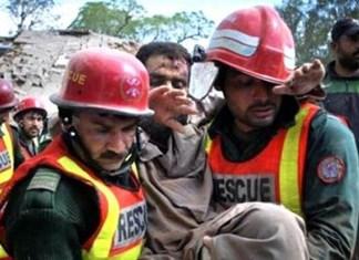 11 killed in passenger bus-trailer collision in Kohat