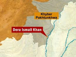 terrorists arrested in DI Khan
