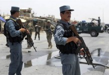 Three killed in Taliban truck blast near police station in Laghman