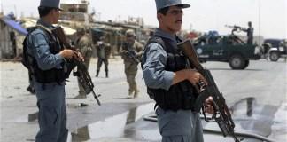 22 Afghan police killed in Taliban ambush: official