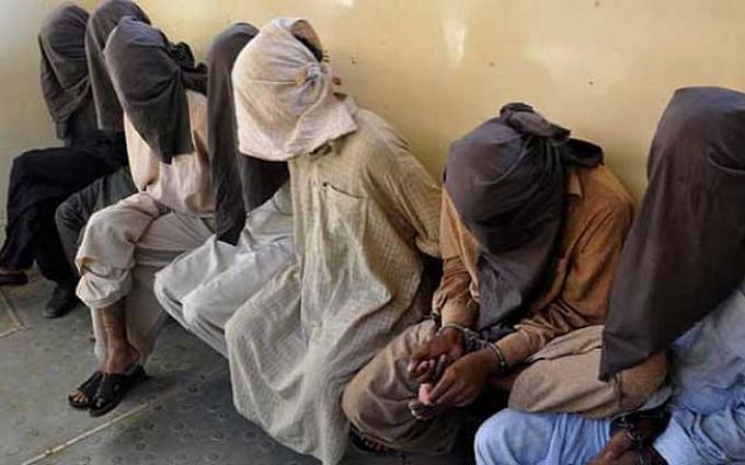 Eight suspects arrested in minor girl's rape-murder case in Kurram