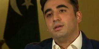 Nawaz Sharif was ousted for telling lies: Bilawal Bhutto