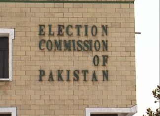 As many as 1768 polling stations most sensitive in Balochistan