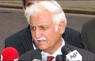Senator Farhatullah Babar