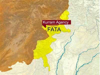 Avalanche kills two women in Kurram Agency