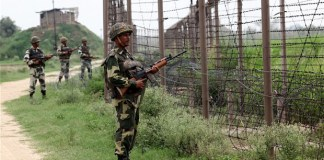 Two civilians martyred in Indian forces unprovoked firing at LoC