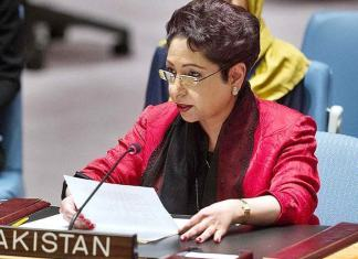 Pakistan will continue to support peace efforts in region: Maleeha