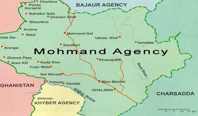 Security official martyred while recovering abducted polio workers in Mohmand Agency