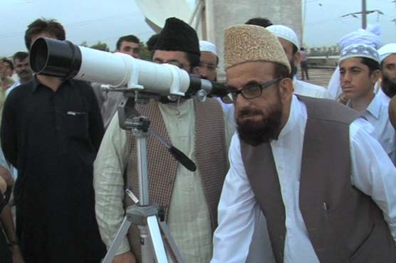 Ruet-e-Hilal Committee to meet for Ramzan moon sighting today