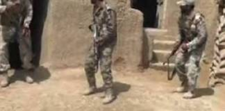 One terrorist arrested, 11 arrested during operations in Balochistan