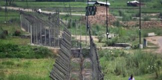 Pakistan Army soldier martyred in Indian troops firing along LoC
