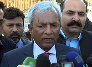 SC serves another contempt of court notice on Nehal Hashmi