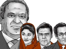 Accountability resumes hearing of references against Sharif family