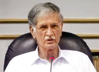 CJP Nisar summons CM Pervez Khattak in public welfare cases