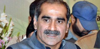 Punjab police chief orders arrest of PML-N leaders including Saad Rafique