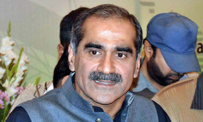 Saad Rafique denied protective bail in Paragon housing scheme scam