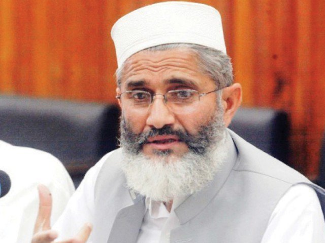 Muslim countries should play role to avoid US-Iran war: Sirajul Haq