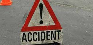 Five tourists from Mardan, Peshawar killed in Muzaffarabad road accident