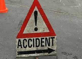 Five tourists from Mardan, Peshawar killed in Muzaffarabad road accident
