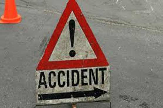 Three women, child killed as vehicle plunges into ravine in Upper Dir