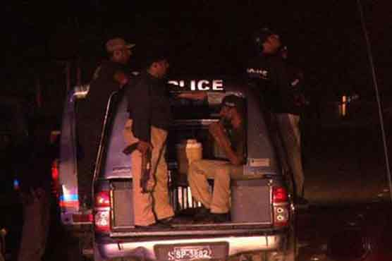 Student killed for resisting robbery attempt in Karachi