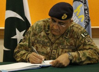 Army Chief confirms death sentence awarded to 15 hardcore terrorists