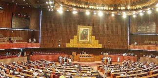 NA passes Zainab Alert Bill after Senate's amendments