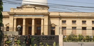 CJP Gulzar orders to demolish encroachments in Karachi