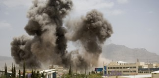 Saudi Arabia claims killing of Yemen rebel leader