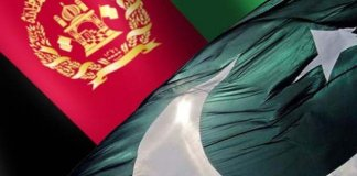 Pakistan, Afghanistan agree connectivity for regional security