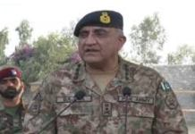 Army Chief lauds support of tribal leaders to troops