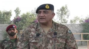 Army Chief appreciates operational preparedness of troops